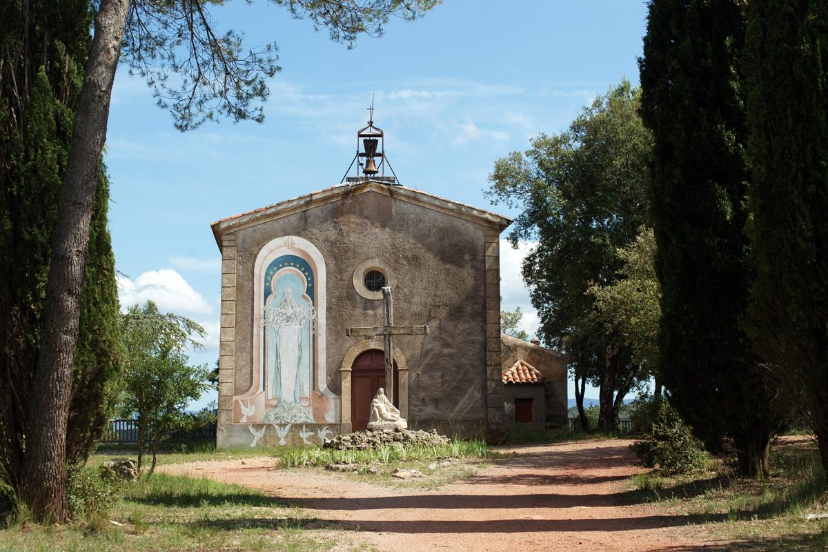 Notre-Dame du Glaive